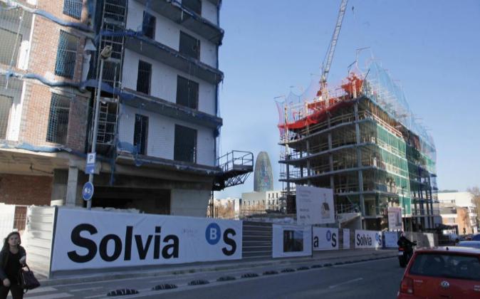 Покупка недвижимости в 2015 году в испании