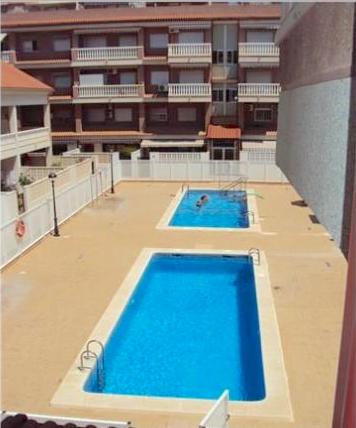 Апартаменты в курортном городе Канет (Валенсия).