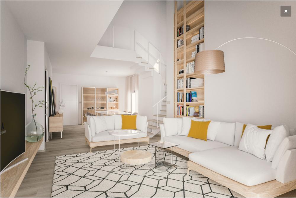 Новый жилой комплекс в лучшем районе Валенсии (Кампанар).